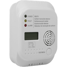 Smartwares detektor tlenku węgla/CO (10.029.25)