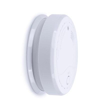Smartwares Gázérzékelő Natural/Butan/Propan (10.029.22)