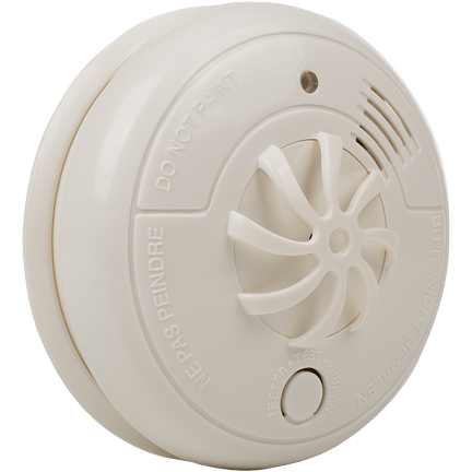 Smartwares Detektor tepla (10.029.36)
