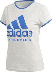 Adidas ženska majica W Sid Slim Tee