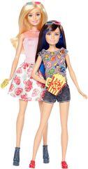 Mattel Barbie nővérek - Barbie & Skipper