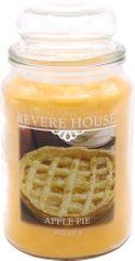 Candle-lite Svíce vonná Apple Pie 650 g