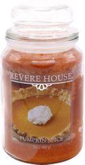Candle-lite Svíce vonná Pumpkin Spice 650 g