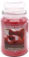 Candle-lite Svíce vonná Sweet Apple 650 g