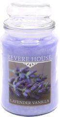 Candle-lite Svíce vonná Lavender Vanilla 650 g