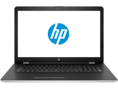 HP prenosnik 17-ak013nm A6-9220/8GB/SSD256/17,3FHD/FreeDOS (3FY05EA)