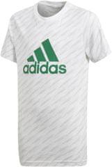 Adidas deška majica YB Logo Tee