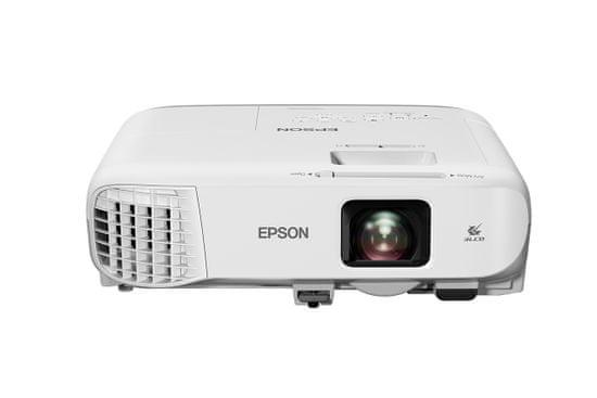 Epson EB-980W Projektor (V11H866040)