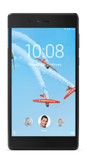 "Lenovo tablet TAB4 7"" Essential, 16GB, WiFi - czarny"