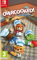 Sold Out Overcooked: Special Edition (NSW)