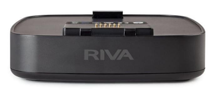 RIVA Arena externí baterie, černá