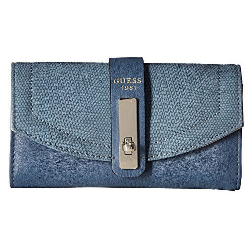 Guess Peněženka Womens Kingsley SLG Slim Clutch