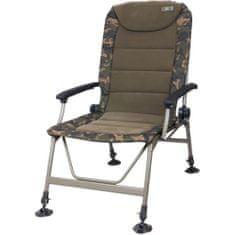 Fox Křeslo R3 Camo Chair