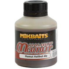Mikbaits Dip Mamut&Halibut 250 ml