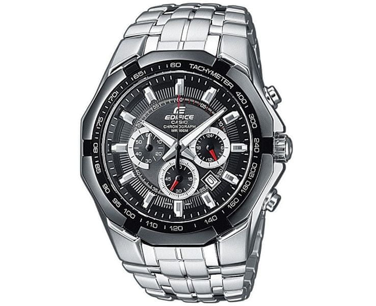 Casio Edifice EF-540D-1AVEF