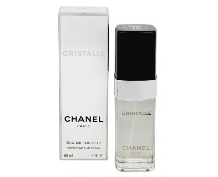 Chanel Cristalle - EDT 100 ml