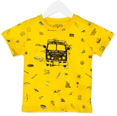 Losan chlapecké tričko