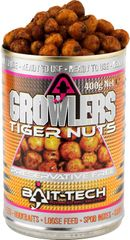 Bait-Tech tygří ořech v nálevu growlers tiger nuts 400 g