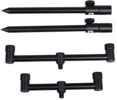 ProLogic Hrazdy Black Fire Buzz & Sticks Kit