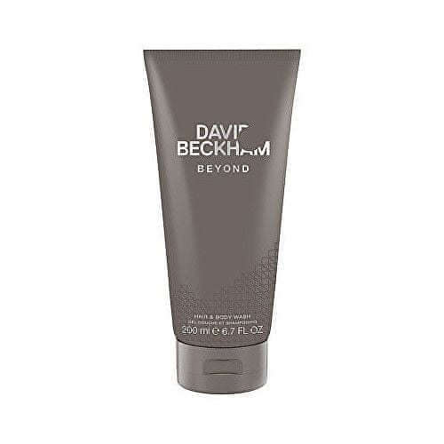 David Beckham Beyond - sprchový gel 200 ml