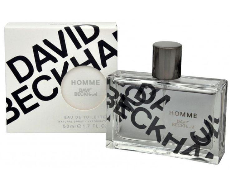 David Beckham Homme - EDT 50 ml
