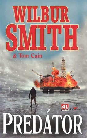 Smith Wilbur: Predátor