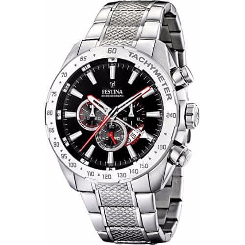 Festina Chrono Dual Time 16488/5