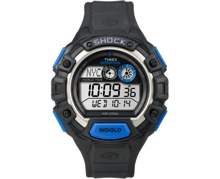 Timex Expendition Global Shock TW4B00400