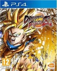 Namco Bandai Games Dragon Ball FighterZ (PS4)