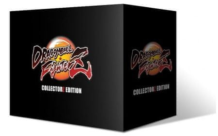 Namco Bandai Games Dragon Ball FighterZ - Collector's Edition (Xbox One)