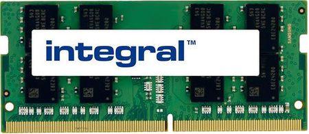 Integral memorija 8 GB DDR4 2133 CL15 R2 SODIMM