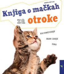 Andrea Bottjer: Knjiga o mačkah za otroke