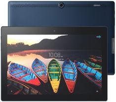 Lenovo TAB 3 10 Plus 32GB (ZA0X0182CZ), Deep Blue