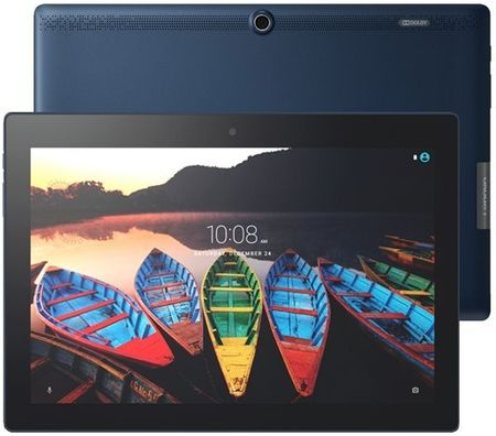 Lenovo TAB 3 10 Plus, 32GB, WiFi - Deep Blue
