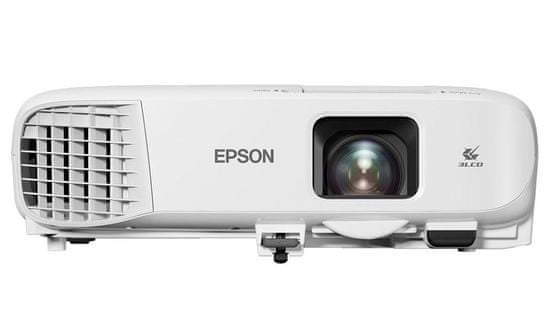Epson projektor EB-2142W