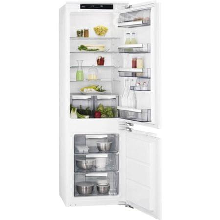 AEG SCE81811LC Beépíthető hűtőszekrény