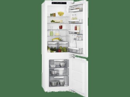 AEG SCE81821LC Beépíthető hűtőszekrény