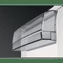 3 - AEG SCE81821LC Beépíthető hűtőszekrény