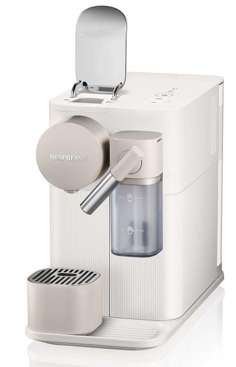 Kávovar Nespresso De´Longhi Lattissima automatické vypnutí