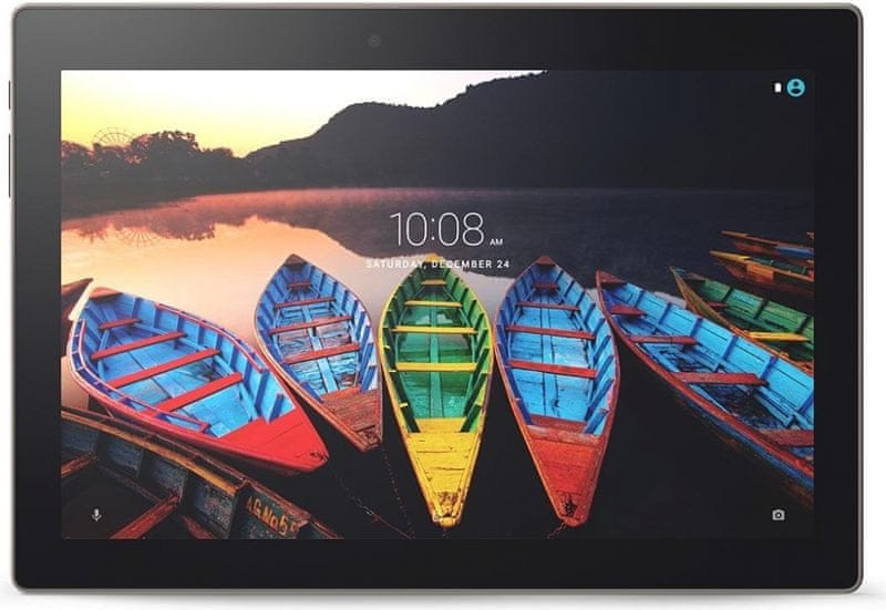 Lenovo TAB 3 10 Plus 32GB (ZA0X0192CZ), Black