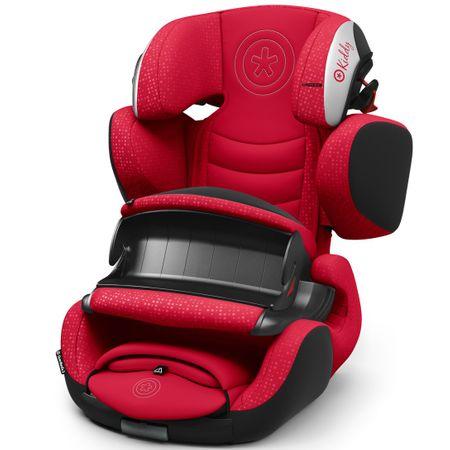 KIDDY fotelik samochodowy Guardianfix 3 2018, Chili Red