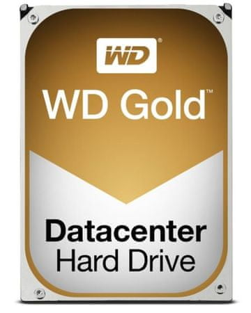 WD trdi disk RE 4TB SATA 3, 6Gbs, 7200rpm, 128MB (WD4002FYYZ)