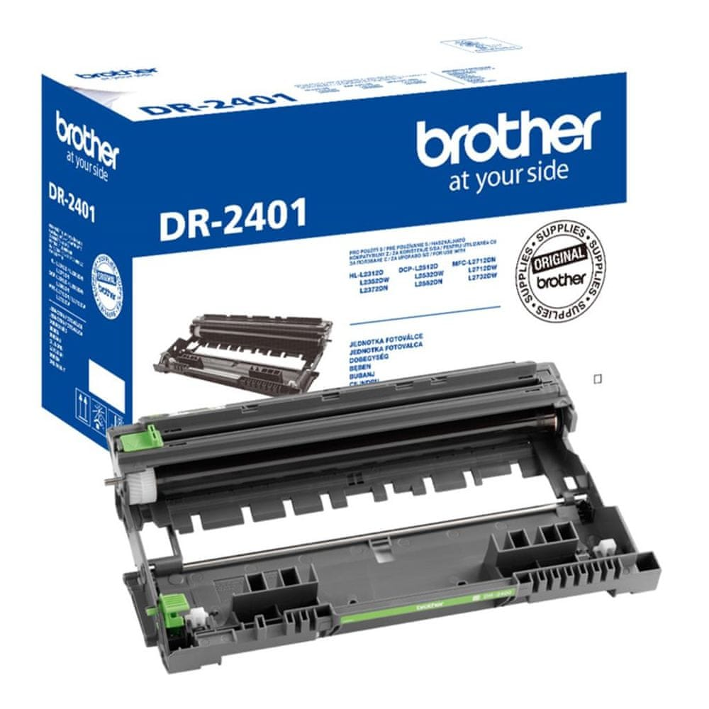 Brother DR-2401 - kompatibilní