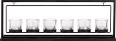 Toro Svícen na 6 svíček, 56 cm