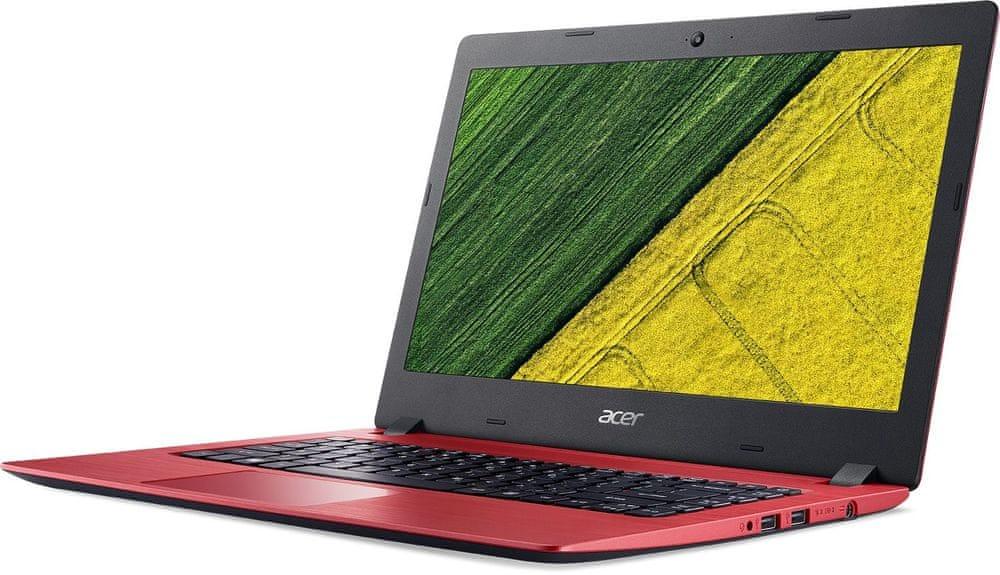 Acer Aspire 1 (NX.GQAEC.002) - použité