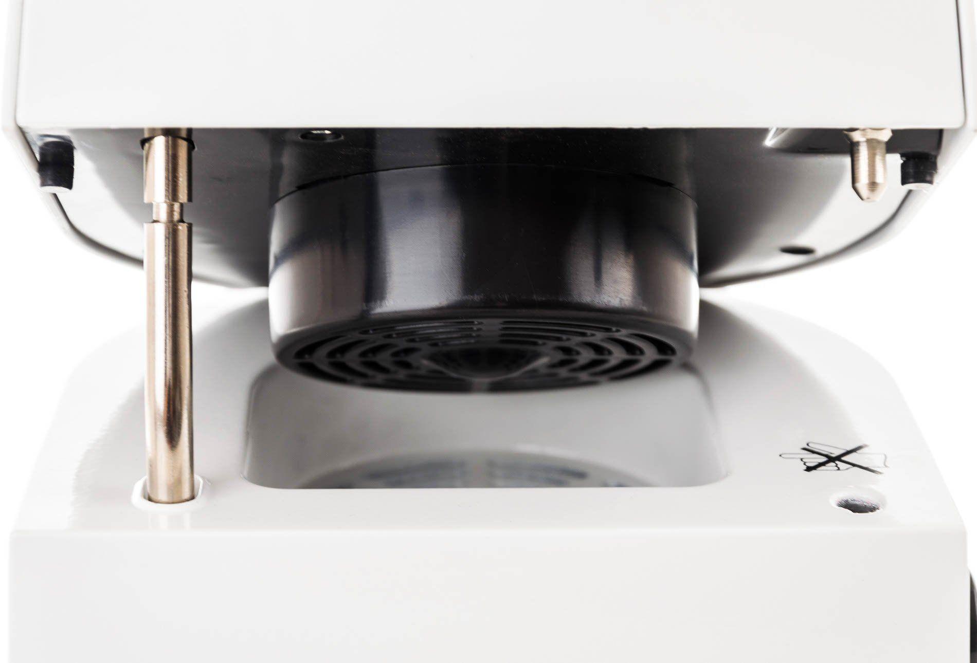Detail kuchyňský robot G21 Promesso White výklopné rameno