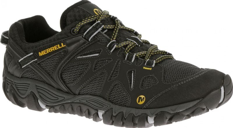 Merrell All Out Blaze Aero Sport Black 8,5 (43)