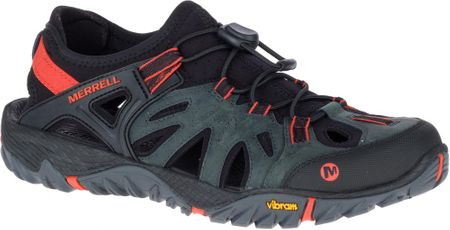 Merrell All Out Blaze Sieve Dark Slate 9 (43,5)