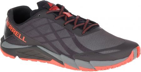 Merrell moške superge Bare Access Flex, Black, 41,5