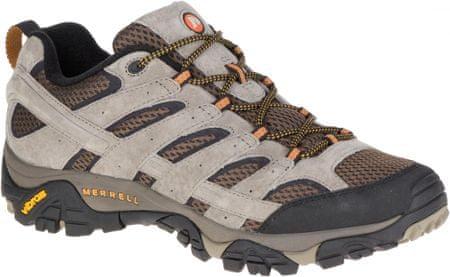 Merrell moški čevlji Moab 2 Vent, Walnut, 43